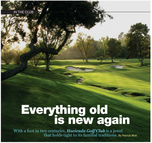 Southland-Golf-Magazine-Article