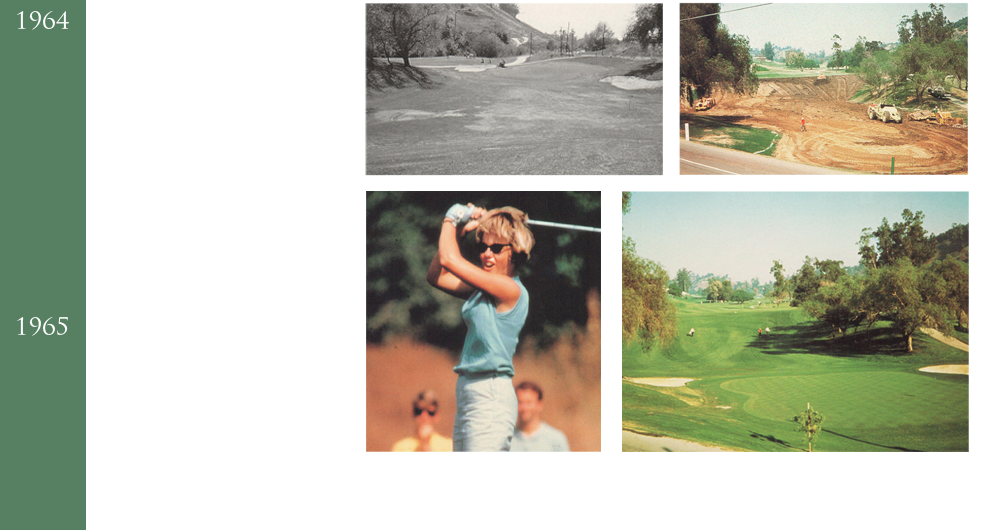 hacienda-golf-club-timeline